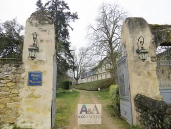 Château 20 pièces 820 m2