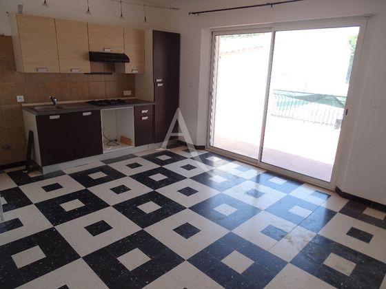 Vente appartement 2 pièces 37,26 m2