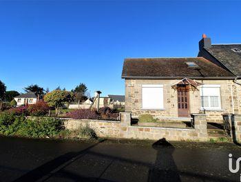 maison à Saint-Brice-de-Landelles (50)