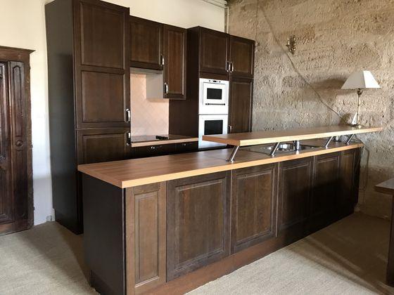 Vente appartement 3 pièces 170 m2
