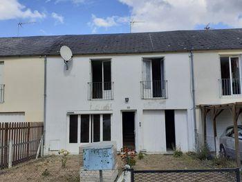maison à La bussiere (45)