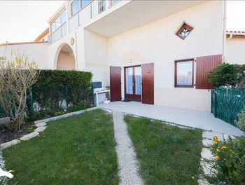 appartement à Vaux-sur-Mer (17)