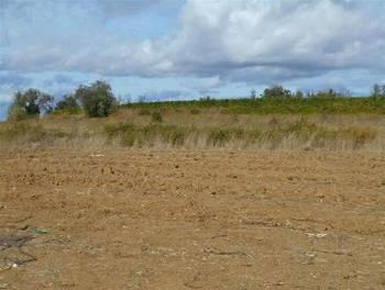 Terrain à bâtir 350 m2
