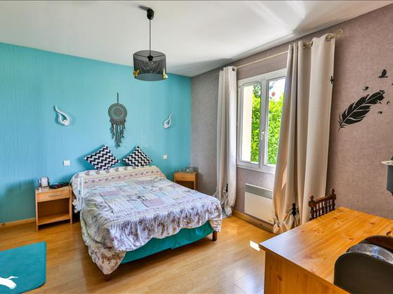 Vente maison 6 pièces 104 m2