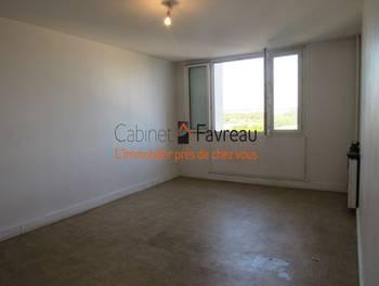 Appartement 4 pièces 80,48 m2