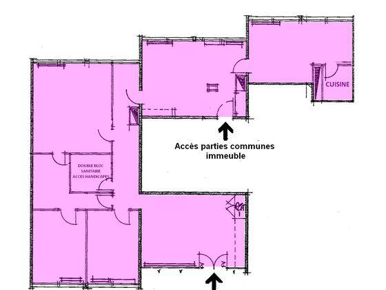 Vente divers 6 pièces 159 m2