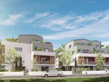 Appartement 4 pièces 75,85 m2