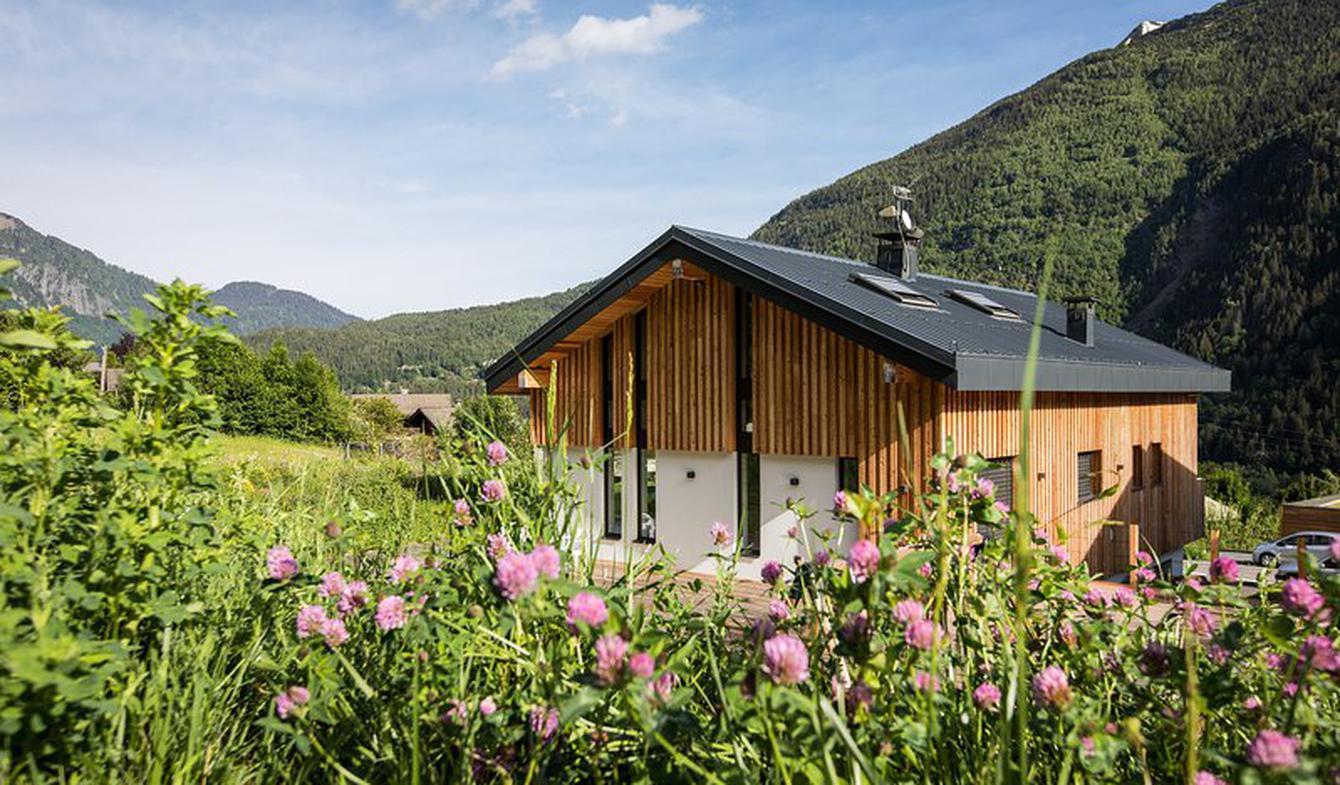 Maison avec terrasse Les Houches