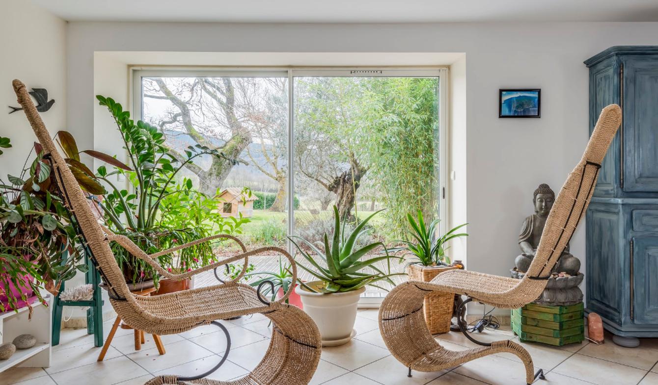 Maison avec terrasse Revel