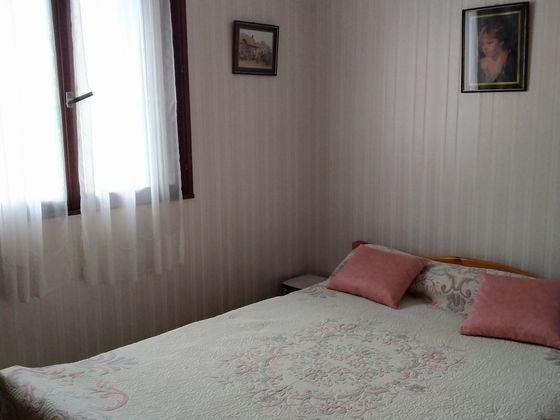 Vente appartement 3 pièces 43,47 m2