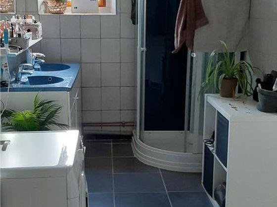 Location appartement 3 pièces 82 m2