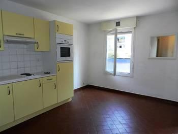 Appartement 2 pièces 27,31 m2