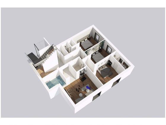 Vente villa 6 pièces 335 m2