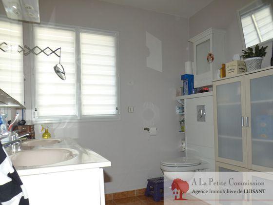 Vente maison 5 pièces 120,77 m2