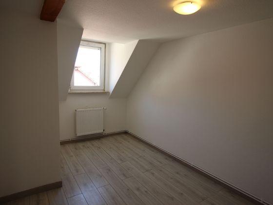 Location appartement 2 pièces 31,62 m2