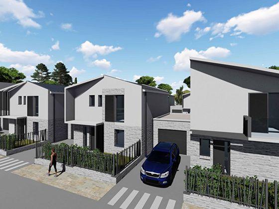 Vente maison 3 pièces 60,04 m2