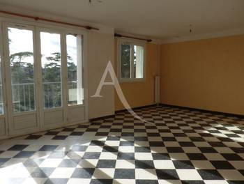 Appartement 4 pièces 80,3 m2