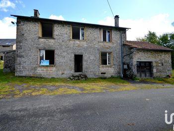 maison à Saint-Hilaire-les-Courbes (19)