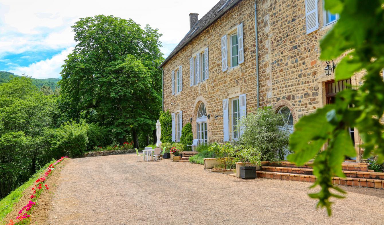 Property Quincié-en-Beaujolais