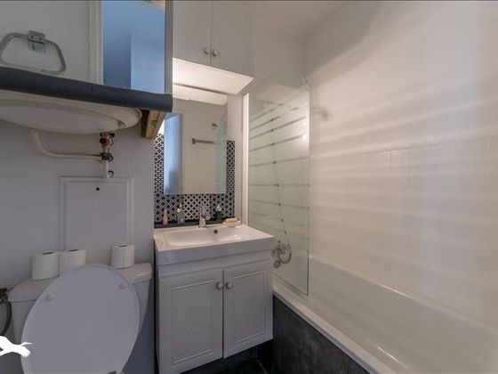 Vente appartement 2 pièces 31 m2