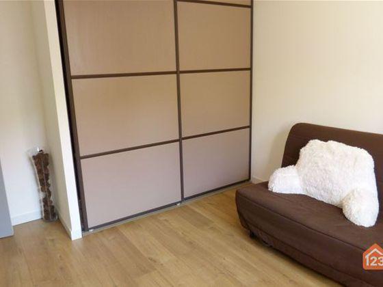 Vente duplex 3 pièces 99 m2