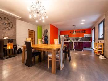 Maison 5 pièces 155 m2