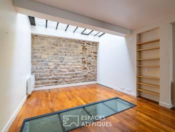 Appartement 2 pièces 61,5 m2