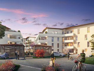 Appartement Bassens (33530)