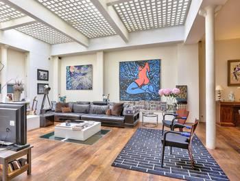 Appartement 4 pièces 135 m2