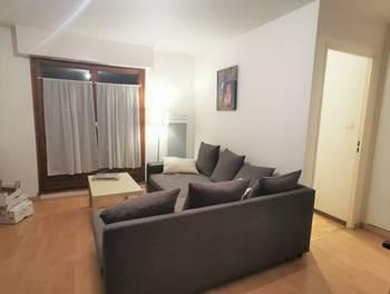 Appartement 2 pièces 40,53 m2