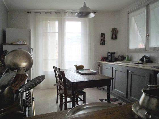 Vente appartement 5 pièces 142,19 m2