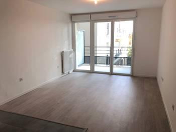 Appartement 3 pièces 60,46 m2