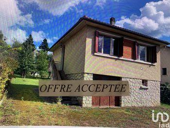 maison à Saint-Pardoux-la-Rivière (24)