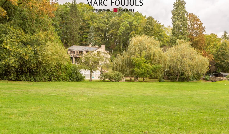 Maison avec piscine Blois