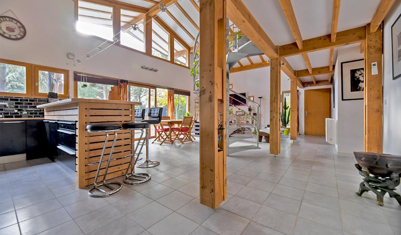 Maison avec terrasse Aigues-Mortes
