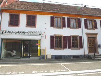 locaux professionnels à Wisches (67)