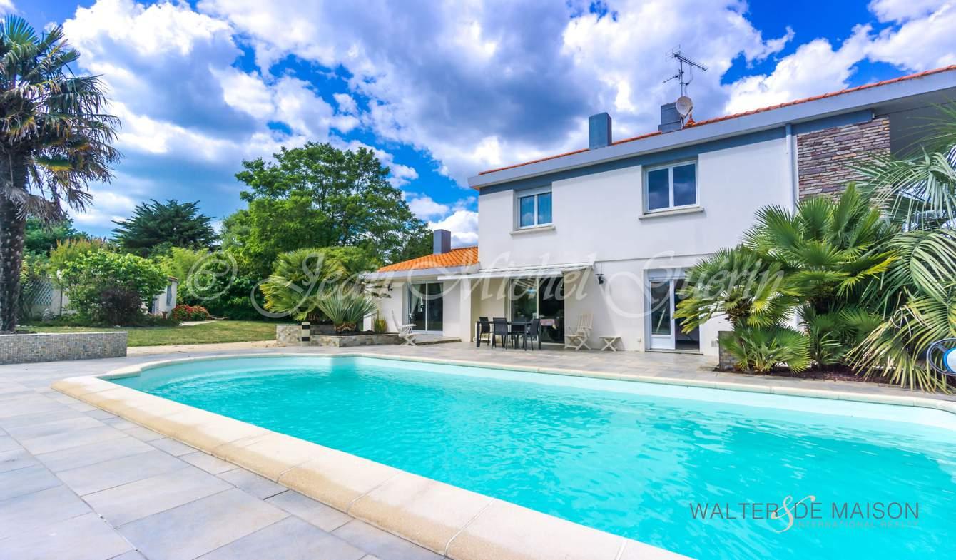 Maison avec piscine Saint-Hilaire-de-Riez