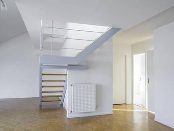 Appartement 5 pièces 90,74 m2
