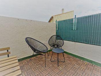 appartement à La Crau (83)