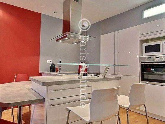 Location appartement meublé 3 pièces 66 m2