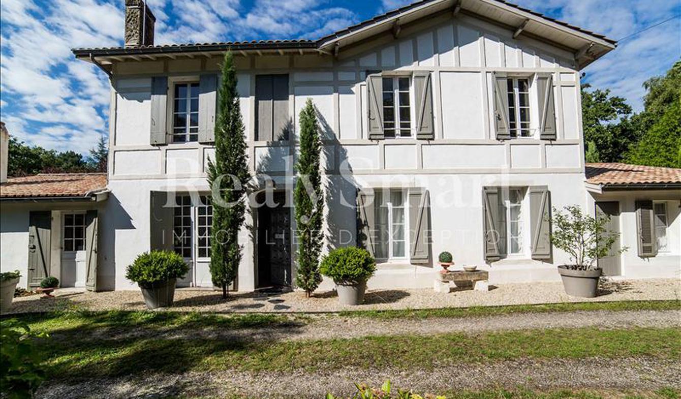 Maison Léognan