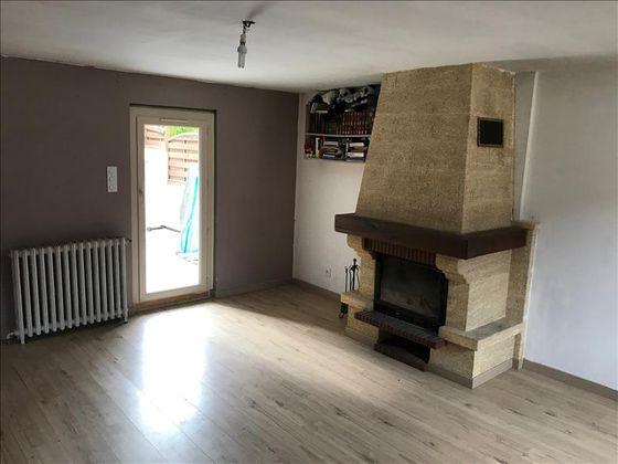 Vente maison 4 pièces 105 m2