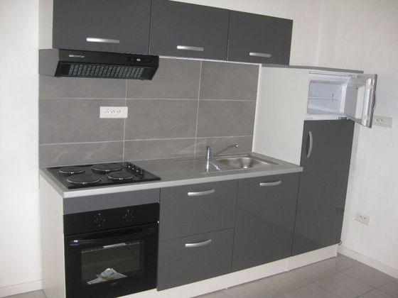 Location appartement 3 pièces 47,5 m2