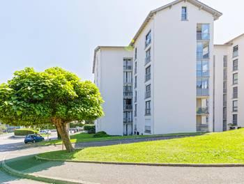 Appartement 2 pièces 59,41 m2