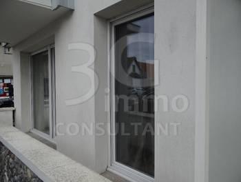 Appartement 2 pièces 35,4 m2