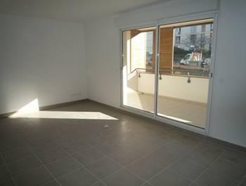 Appartement 3 pièces 60,36 m2