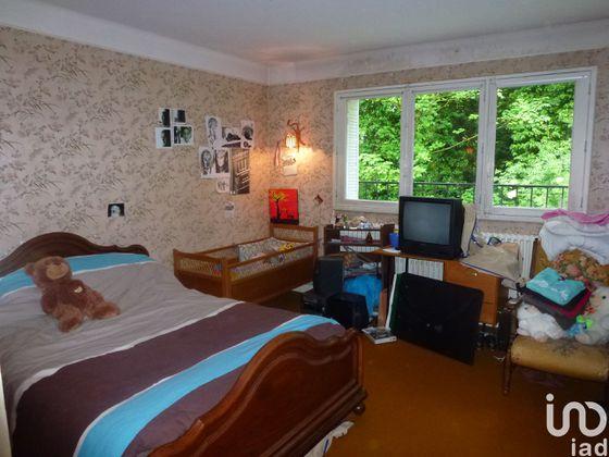 Vente maison 5 pièces 169 m2