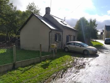 Maison 3 pièces 78,97 m2