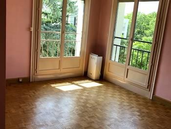 Appartement 4 pièces 68,63 m2