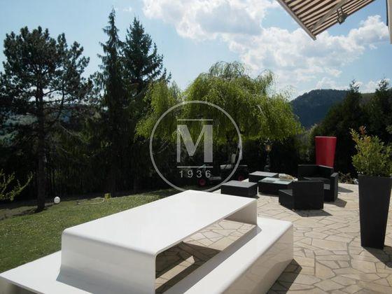 Vente villa 10 pièces 300 m2